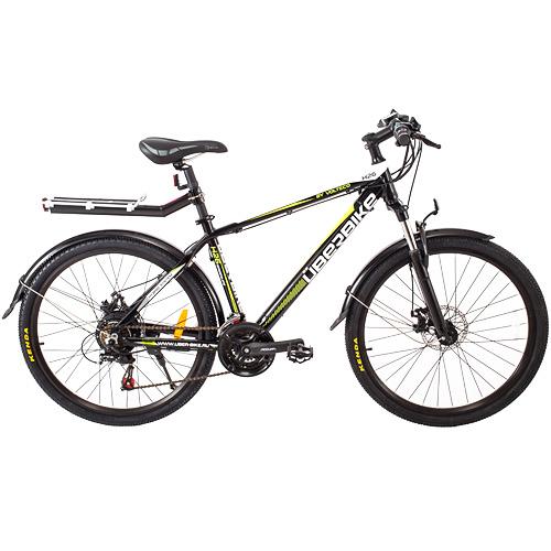 Электровелосипед Volteco Uberbike H26-3
