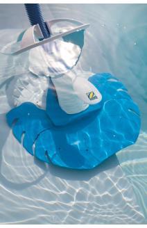 Вакуумный пылесос для бассейна Zodiac T5 duo-6