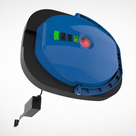 Робот для бассейна Neptun Z-200 FREE-4