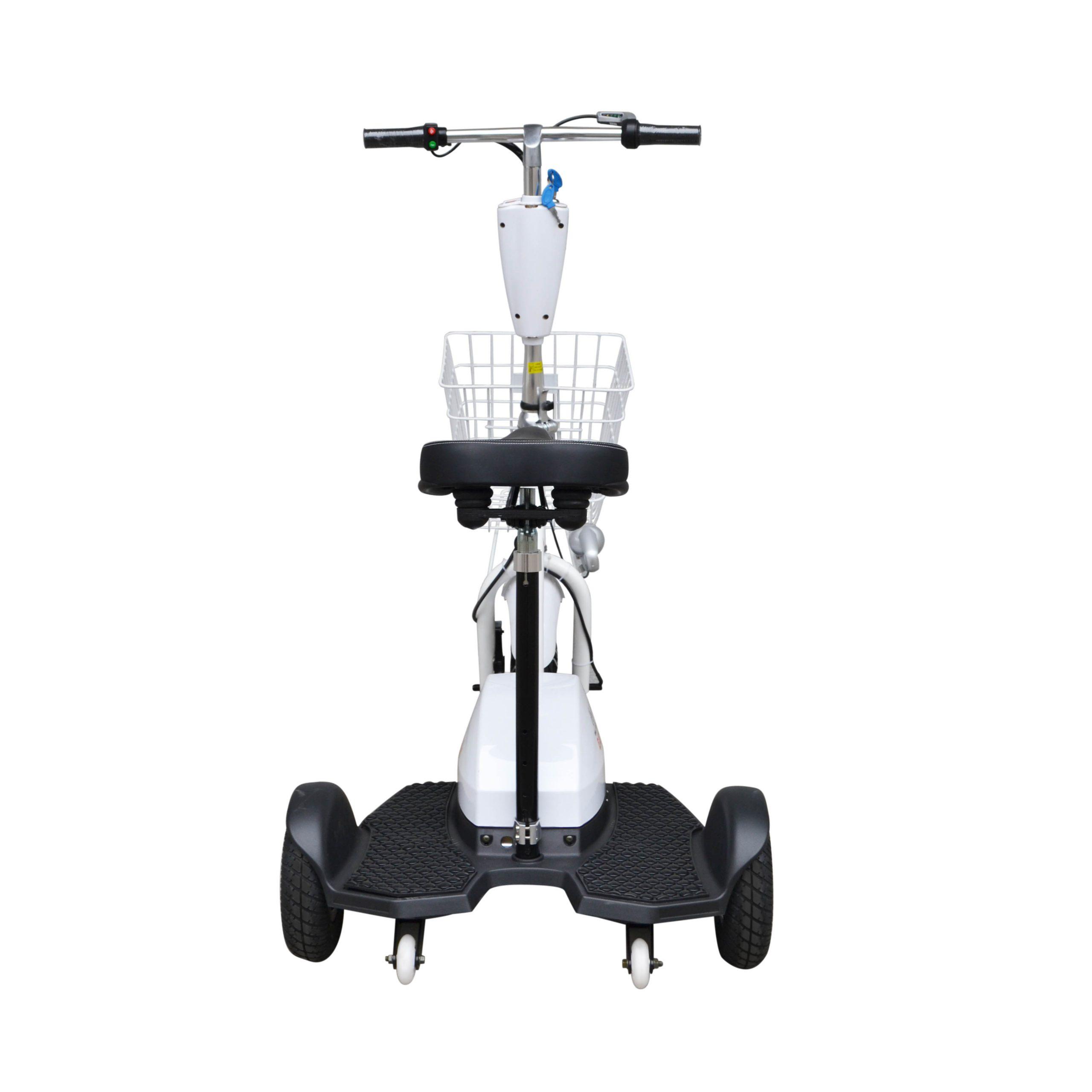 Трицикл WELLNESS EASY-5