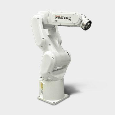 Fanuc LR Mate 200iD/4SC-3
