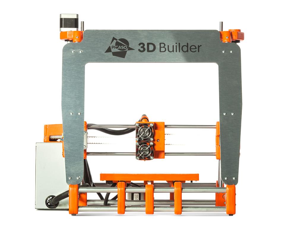 3D принтер PICASO 3D Builder-5