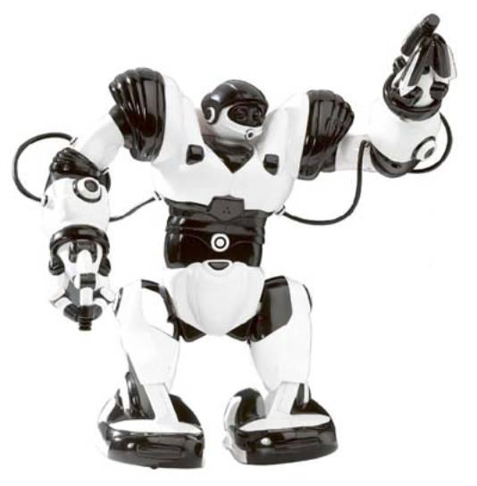 Робот Robosapien-1