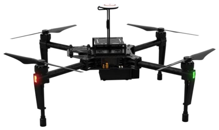 Квадрокоптер DJI Matrice 100-1