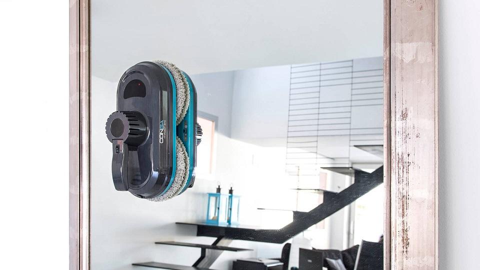 Cecotec Робот мойщик окон Conga WinDroid 870-2