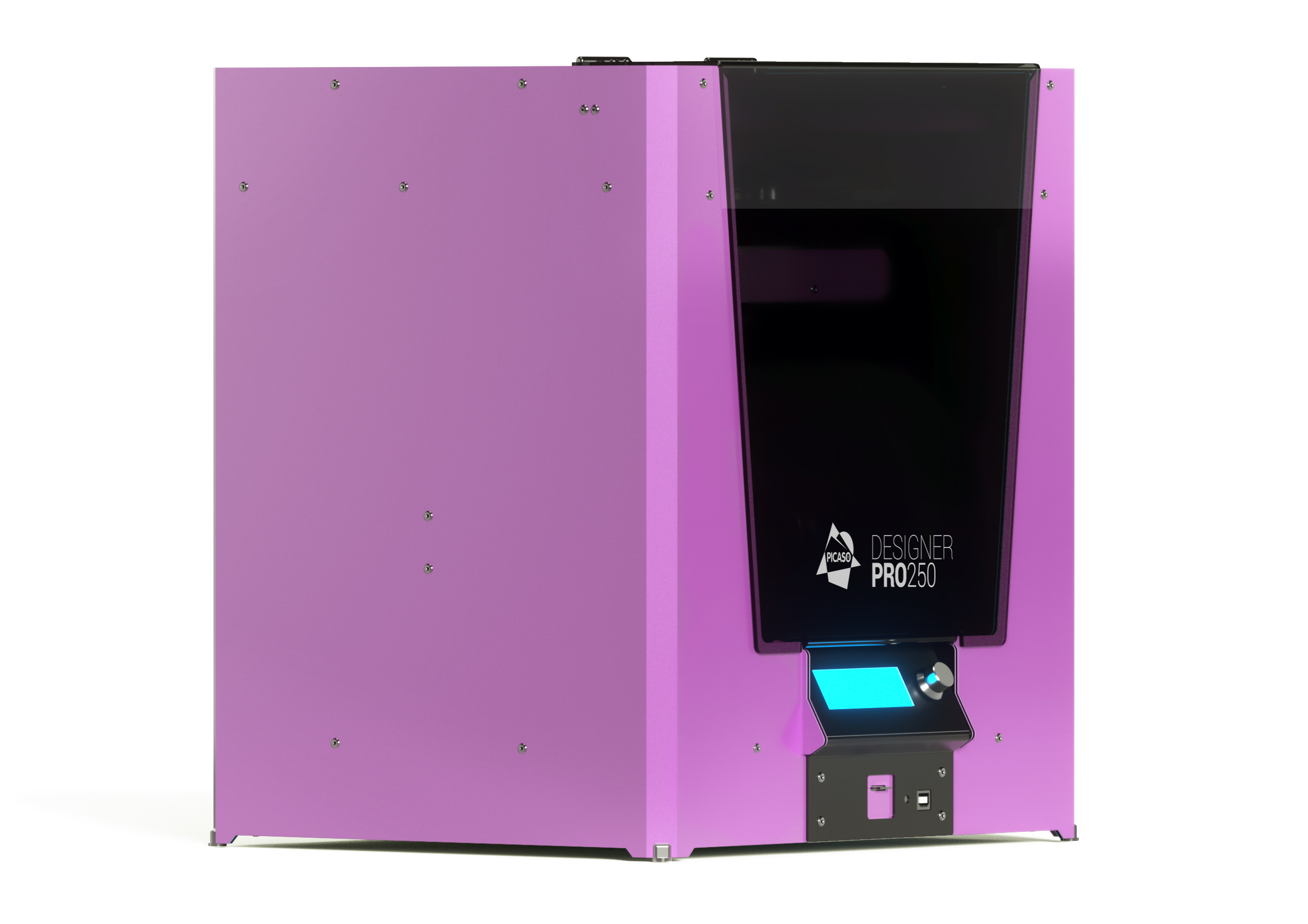 3D принтер Picaso Designer PRO 250-2