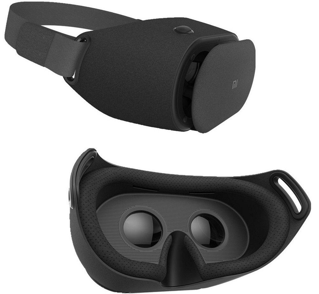 Очки виртуальной реальности Xiaomi Mi VR Play 2-2
