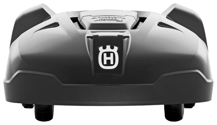 Газонокосилка-робот Husqvarna Automower 420-2