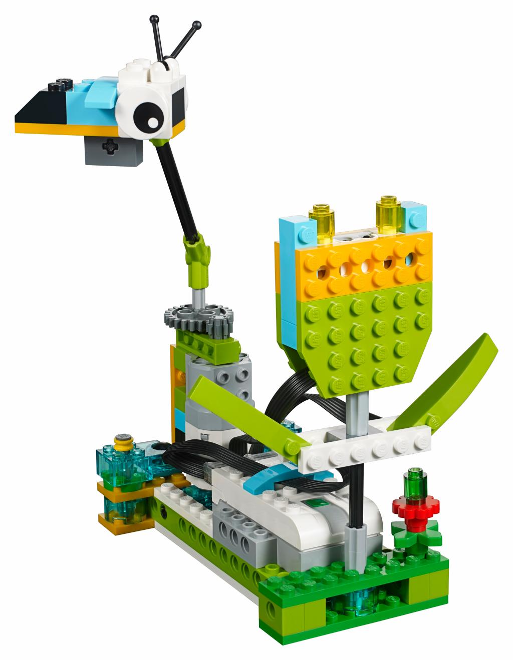Базовый набор LEGO Education WeDo 2.0-7