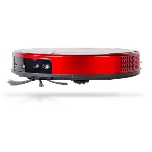 Робот-пылесос Panda i5 Red-3