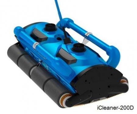 Робот для бассейна iCleaner-200D (Neptun) (40 метров)-4
