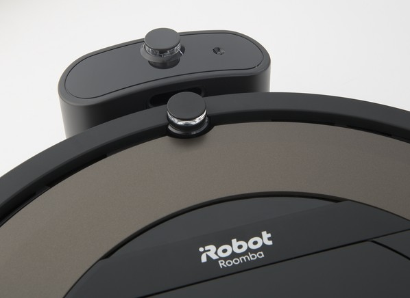 Робот-пылесос iRobot Roomba 895-9