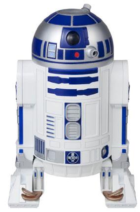 Домашний планетарий HomeStar R2-D2-6
