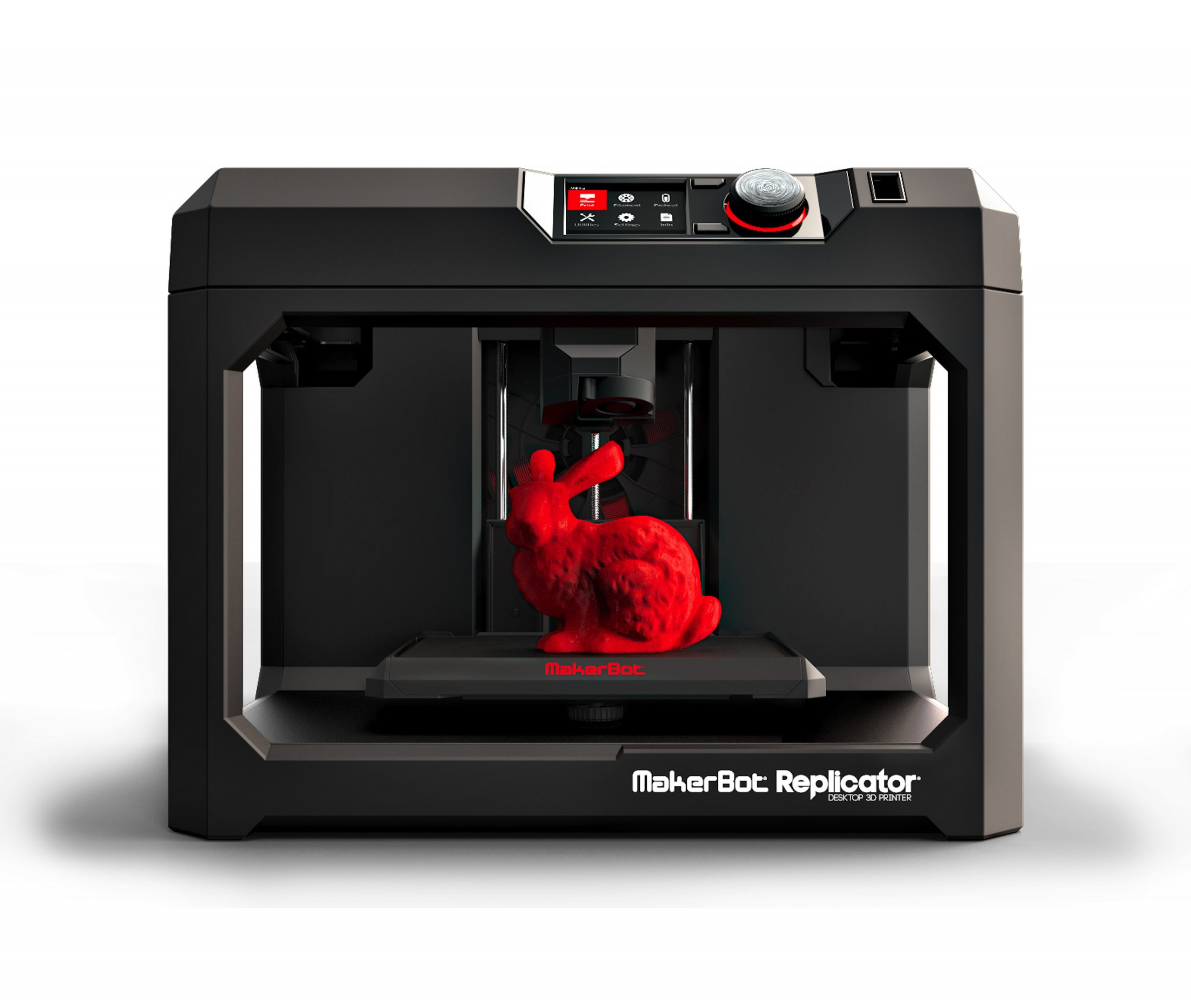 3D принтер MakerBot Replicator-4
