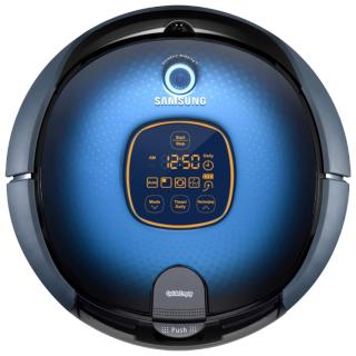 Робот-пылесос Samsung VCR8855L3B-1
