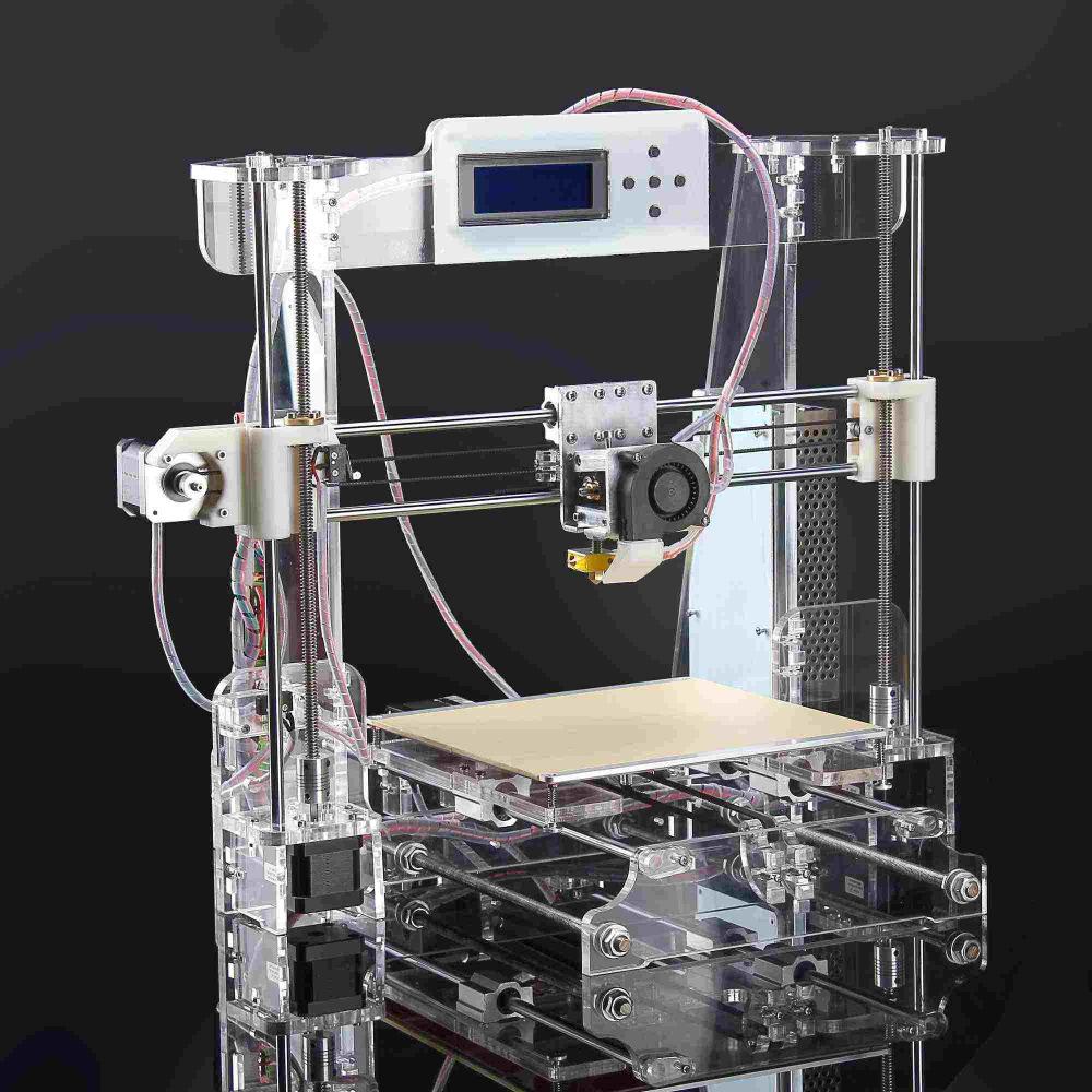 RepRap Пруса i3 DIY 3D Kit-5