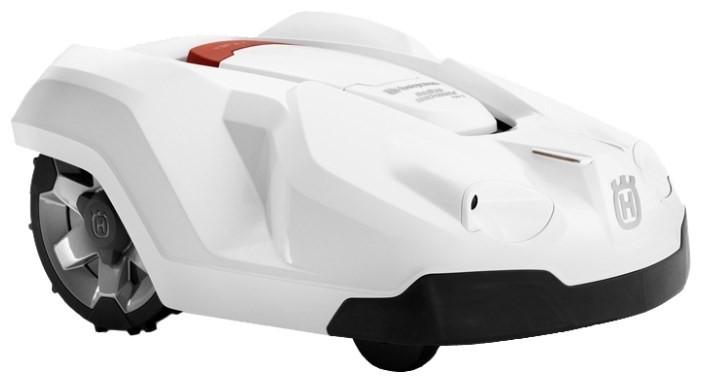 Робот-газонокосилка Husqvarna AutoMower 430X-2