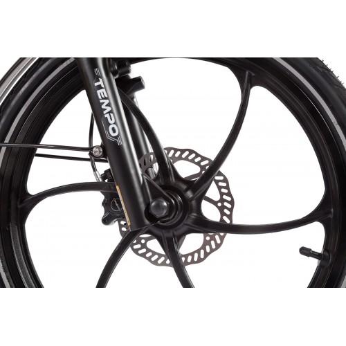 Электровелосипед Eltreco Jazz 500W-1