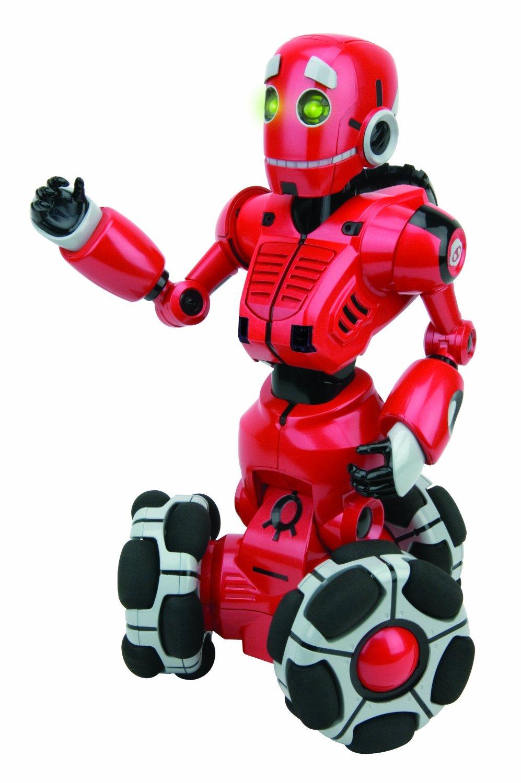 Робот Tri-bot-4