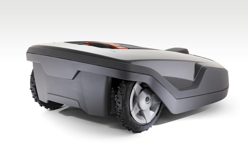 Робот-газонокосилка Husqvarna Automower 265ACX-3