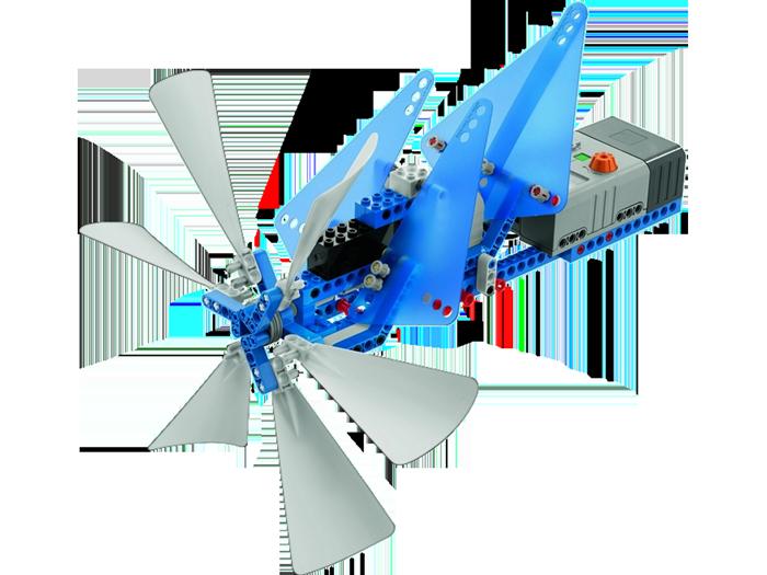 Набор Возобновляемые источники энергии-3