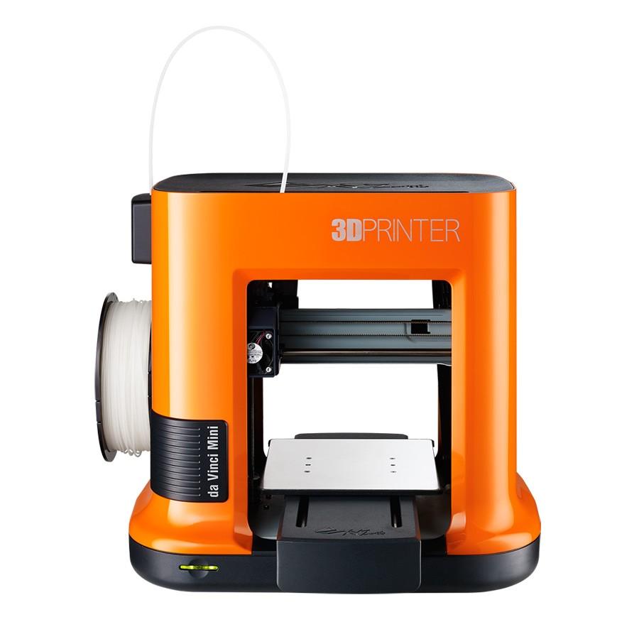 3D принтер da Vinci Mini W-3