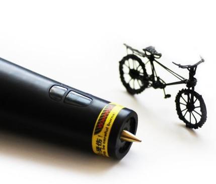 3D ручка 3DYAYA-2