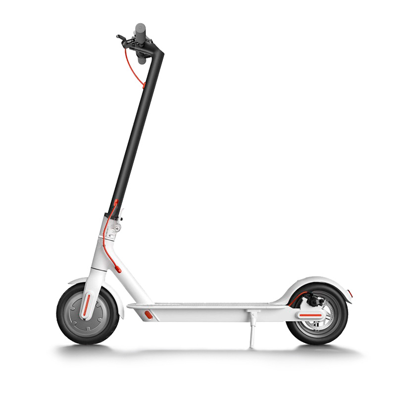 Электросамокат Xiaomi Mijia Electric Scooter-4