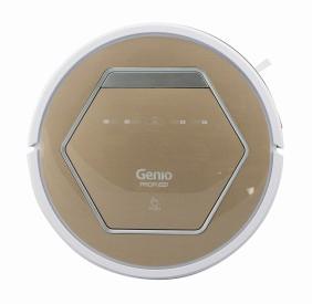 Робот-пылесос Genio Profi 260 Latte-1