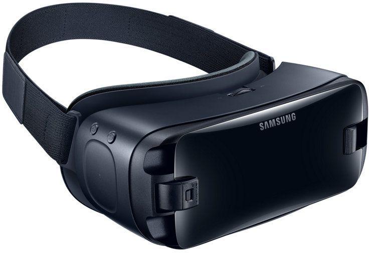 Очки виртуальной реальности Samsung Gear VR (SM-R325)-2