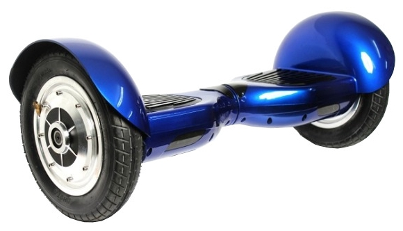 Гироцикл Smart Balance AMG 10-4