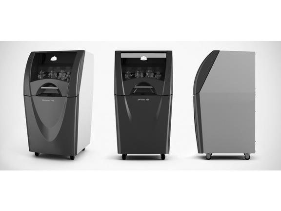 3D Принтер 3D Systems ProJet 160-3