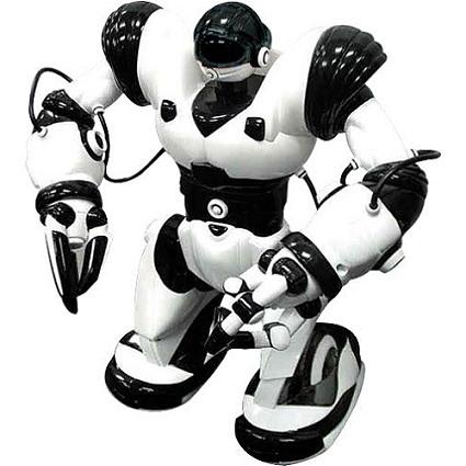 Робот Robosapien-5