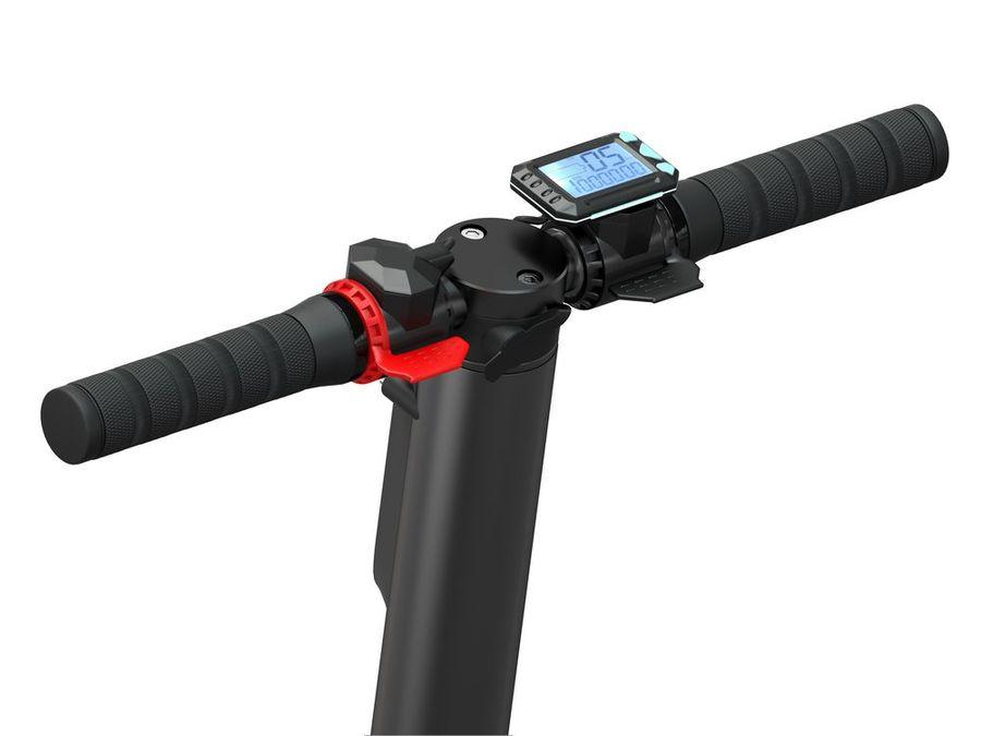 Электросамокат HIPER SX50-2
