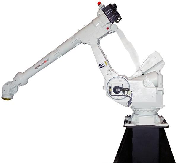 Промышленный робот Motoman EPH4000D-2