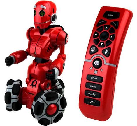 Робот Tri-bot-7