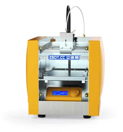 3D принтер Zbot FDM-I1-2