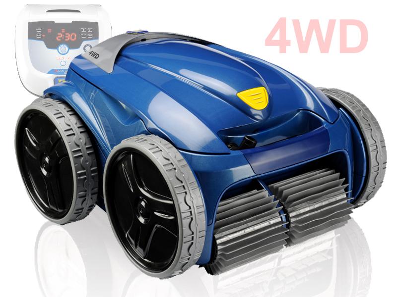 Робот для бассейна Zodiac Vortex 3 4wd (RV 5400)-6