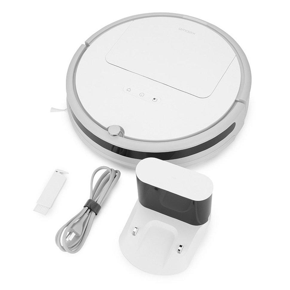 Робот-пылесос Xiaomi Robot Vacuum Cleaner Lite (C102-00) RU-1