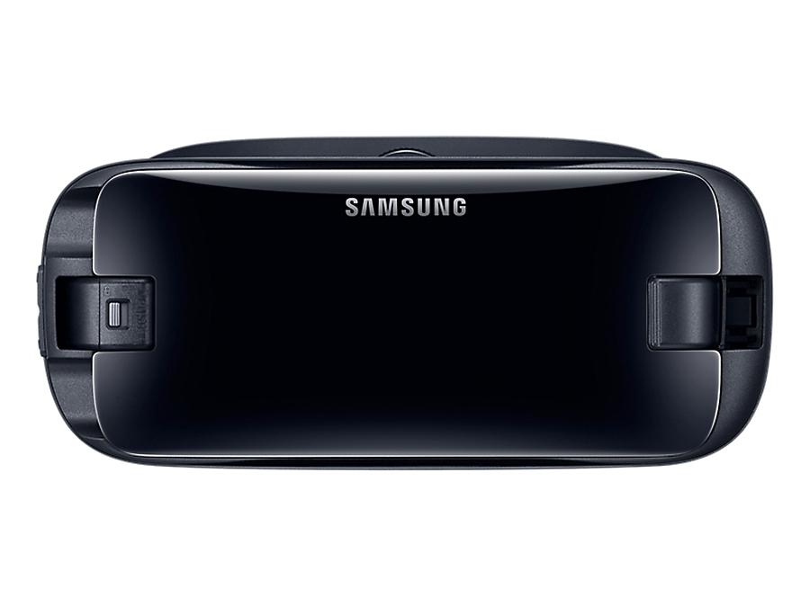 Очки виртуальной реальности Samsung Gear VR (SM-R324)-6