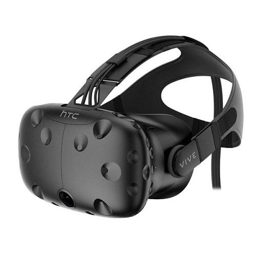 Очки виртуальной реальности HTC Vive-1