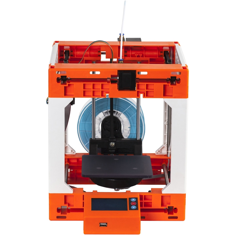 3D принтер Funtastique EVO v1.1 Orange-1