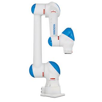 Промышленный робот Motoman HC10DT-1