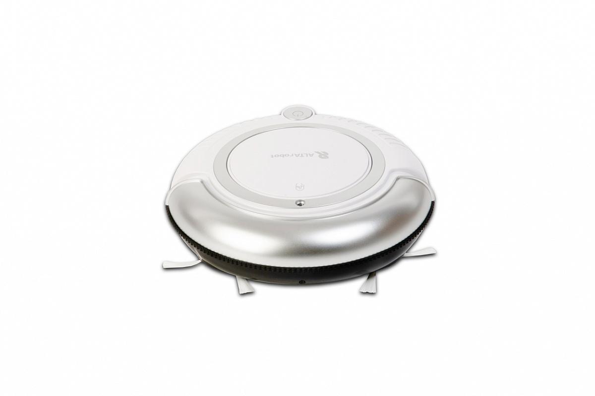 Робот пылесос Altarobot A150 (белый)-4
