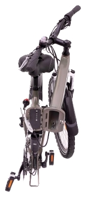Электровелосипед Ecobike Hummer-4