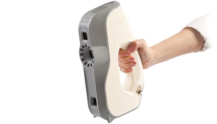 3D сканер Artec Eva Lite-2