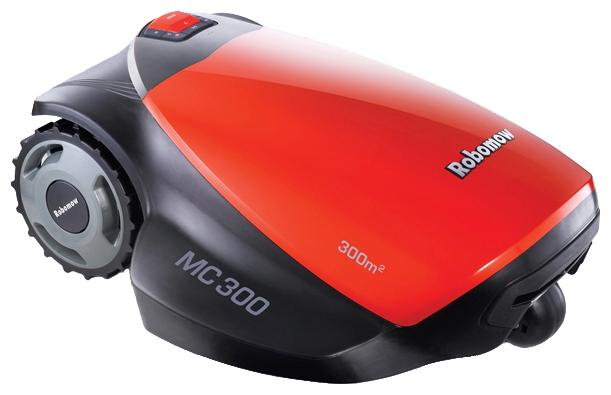 Робот-газонокосилка Robomow MC300-3
