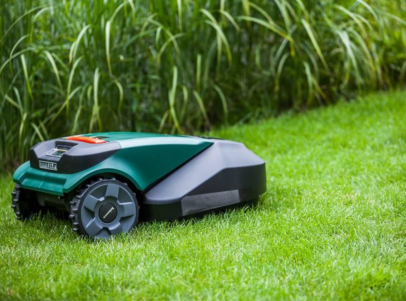 Робот-газонокосилка Robomow RS 630-10