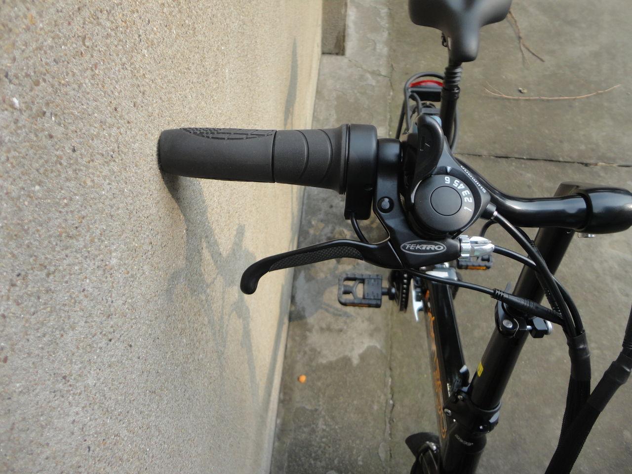 Электровелосипед Volteco Urban 350-1