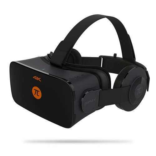 Очки виртуальной реальности Pimax 4K VR-1
